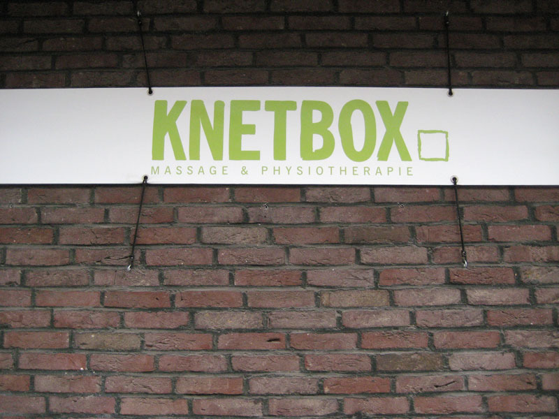 Knetbox