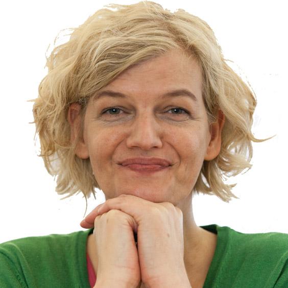 Ute Vogel