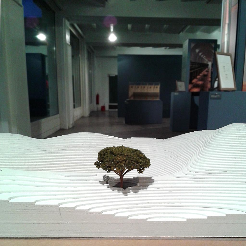 Michele De Lucchi, Kölnischer Kunstverein, Passagen 2015