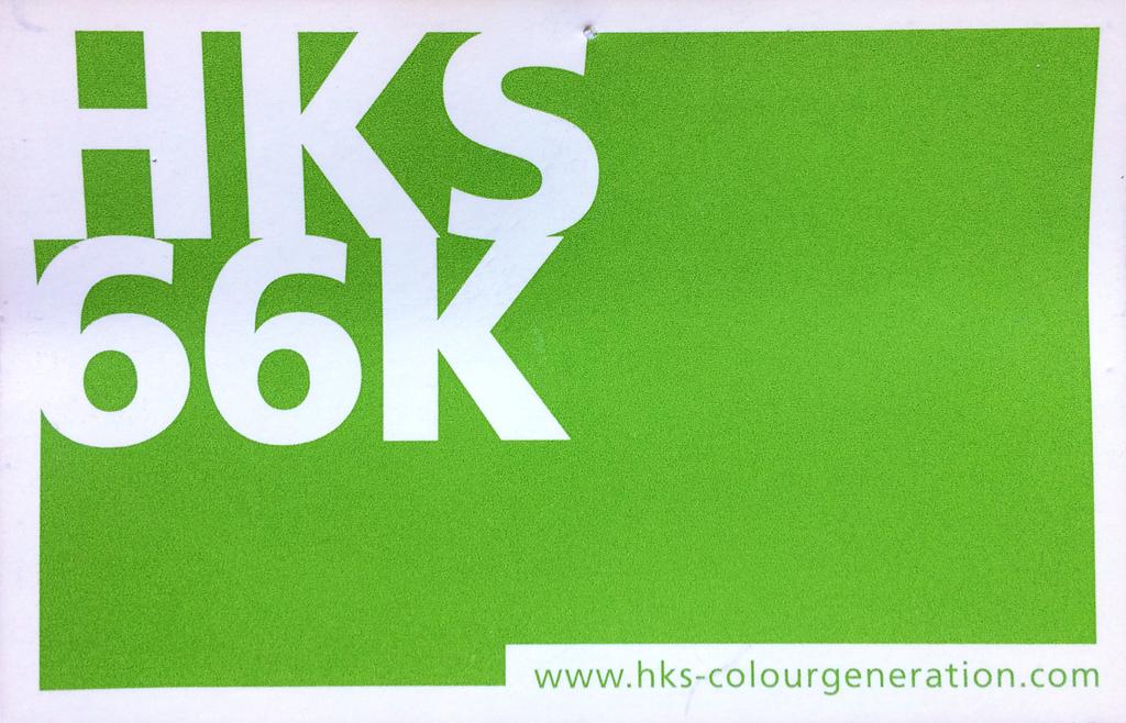 HKS 66 K