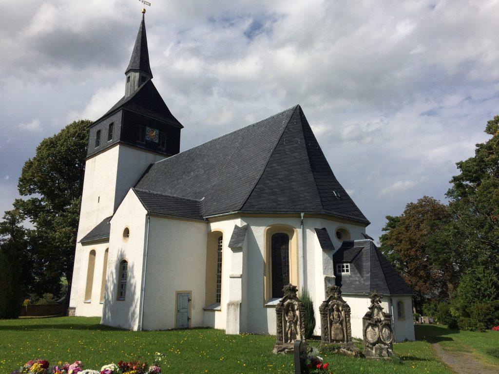 Kirche Lichtenberg i. E.