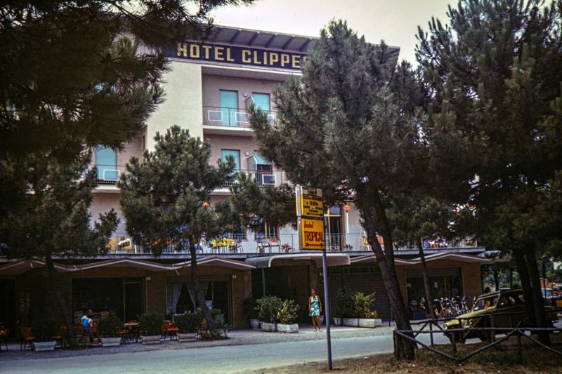 Hotel Clipper 1973